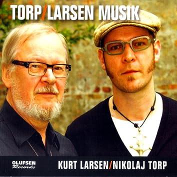 Torp & Larsen Musik