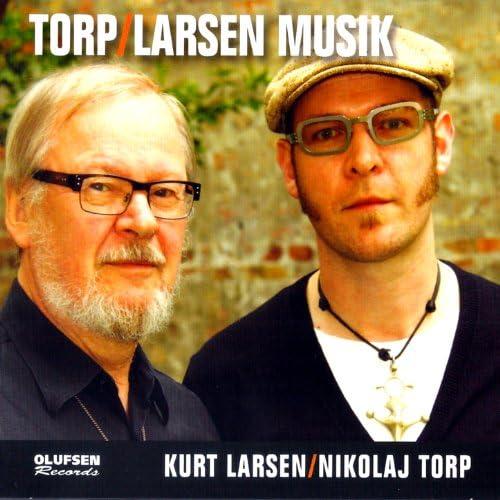 Kurt Larsen & Nikolaj Torp