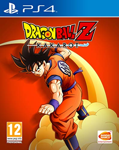 Dragon Ball Z: Kakarot - Playstation 4, 12 anni+