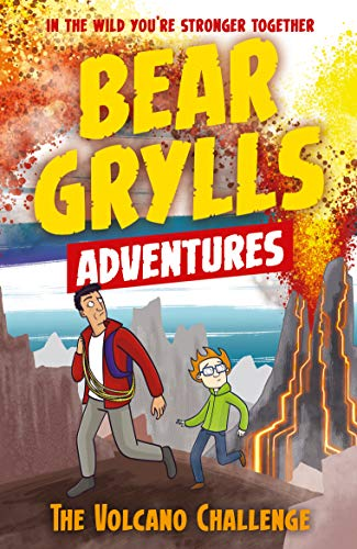 Grylls, B: Bear Grylls Adventure 7: The Volcano Challenge