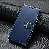 HHF-1 1fortunate pour Xiaomi Redmi Note 8 Pro Redmi Note 9S 9 Pro Max, Cas de Portefeuille en Cuir...