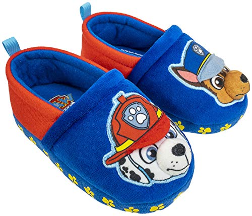 Paw Patrol Slippers are a nice toddler Easter basket stuffer
