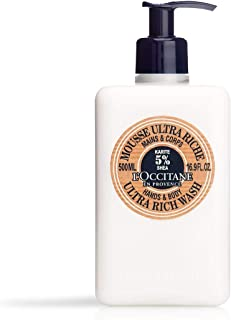 L'Occitane Shea Hands and Body Ultra Rich Wash, 500 milliliters