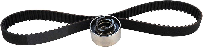 Gates Product Max 89% OFF TCK141 PowerGrip Premium Component Kit Timing Belt
