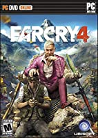 Far Cry 4 - PC [並行輸入品]