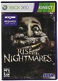 Rise of Nightmares - Xbox 360