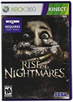 Rise of Nightmares (輸入版) - Xbox360