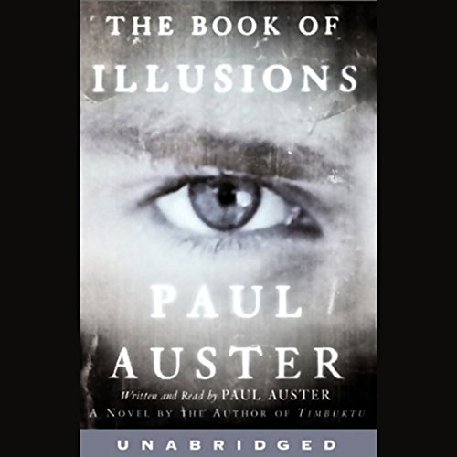 The Book of Illusions cover art