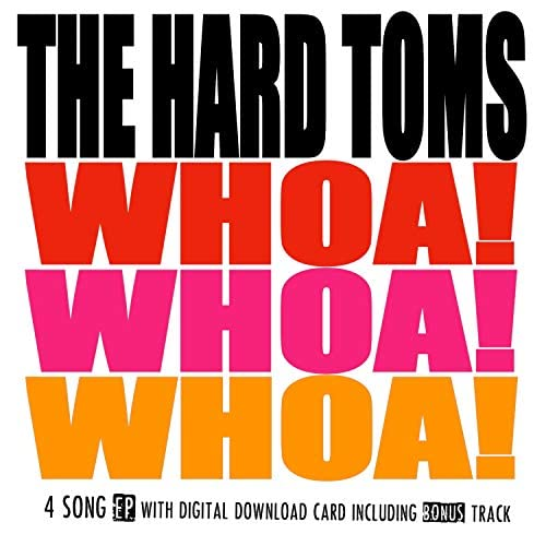 The Hard Toms