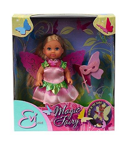 Simba EVI Magic Fairy Ass. 5736592