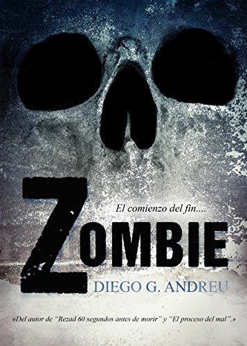 Zombie eBook: García Andreu, Diego, Jorques, Alexia: Amazon.es: Tienda Kindle