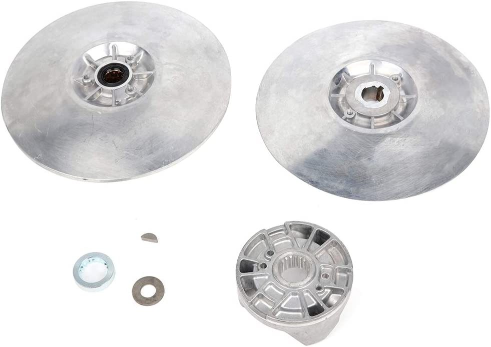 ATV Drive Clutch Japan's largest assortment Fit for YAMAHA GOLF CART G CYCLE Easy-to-use G9 G8 G2 4 GAS