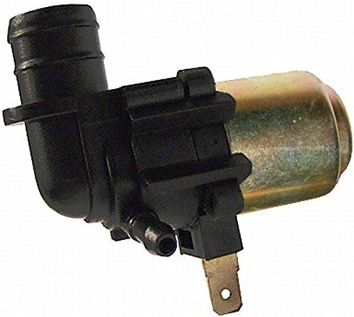 HELLA 8TW 006 848-061 Pompa acqua lavaggio, Pulizia cristalli, Monopompa