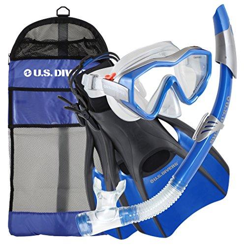 U.S. Divers - Set de Accesorios de...