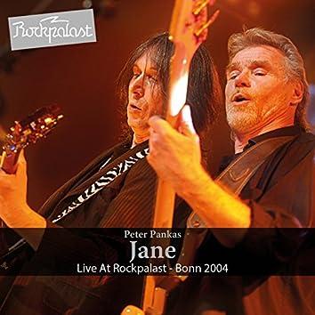 Live at Rockpalast: Bonn 2004 (Live)