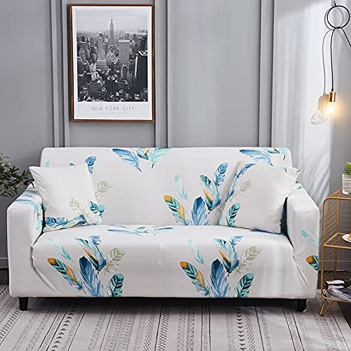 Universal 1-4 Seater Universal Sofa Cover Stretch Seater Covers Couch Cover Sofa Furniture Home Decor Sectional Sofa A17 1 Seater
