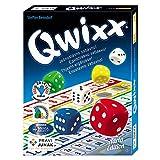 Pravi Junak QWIXX Adria Edition Fast Family Fun Dice Game