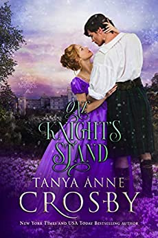 One Knight's Stand (One Knight Forever Book 1)