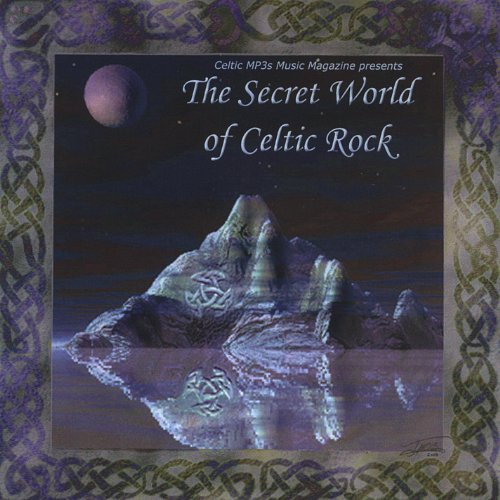 The Secret World of Celtic Rock