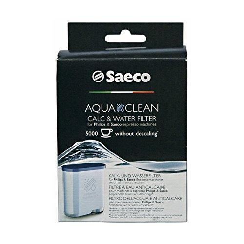 Saeco Philips ORIGINAL 421944050461 Wasserfilter Kalkfilter Filter Frischwasserfilter Kaffeeautomat auch AquaClean CA690300