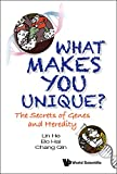 What Makes You Unique?:The Secrets of Genes and Heredity (English Edition)