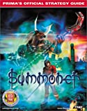 Summoner - Prima's Official Strategy Guide by Dimension Publishing (2000-10-19) - Prima Games - 19/10/2000