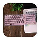 Custodia protettiva in silicone per tastiera Acer Swift 3 Sf314 52 Sf314 54 / Swift 1 Sf114 32 14 pollici rosa