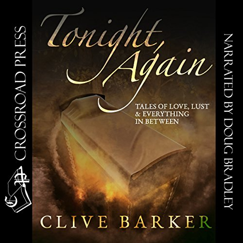 Tonight, Again audiobook cover art