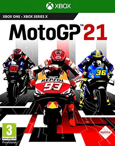 MotoGP 21 Xbox One | Xbox Series X Game