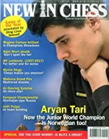 New in Chess Magazine 8 2017: Read by Club Players in 116 Countries