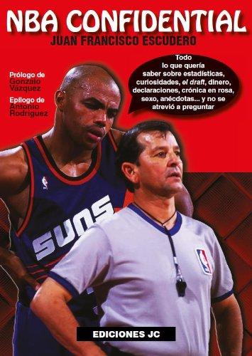 NBA Confidential (Baloncesto para leer)