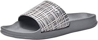 Corriee Mens Summer Flat Indoor and Outdoor Sandals Casual Shoes Slippers for Beach