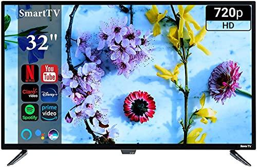 Tv 32 Pulgadas marca Amazon Renewed