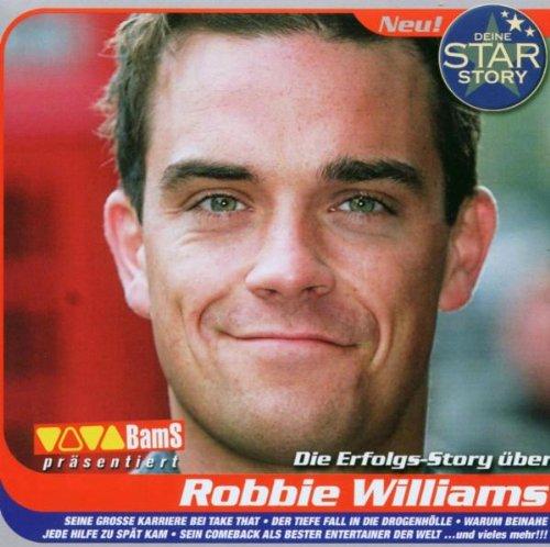 Robbie Williams-Erfolgsstory