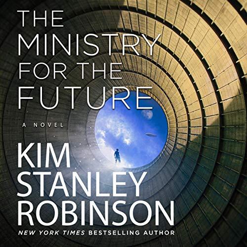 Page de couverture de The Ministry for the Future