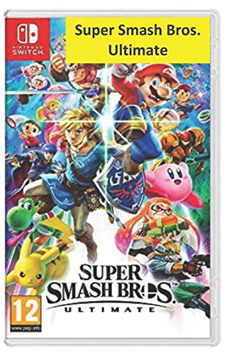 Super Smash Bros. Ultimate: critical trip and tricks to help you kick start your career in all theSuper Smash Bros. Ultimate game and dominate.