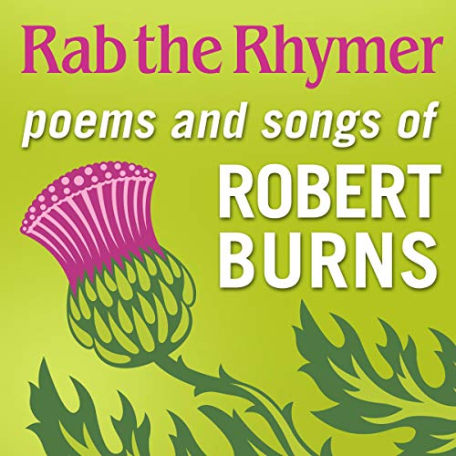 Rab the Rhymer  By  cover art