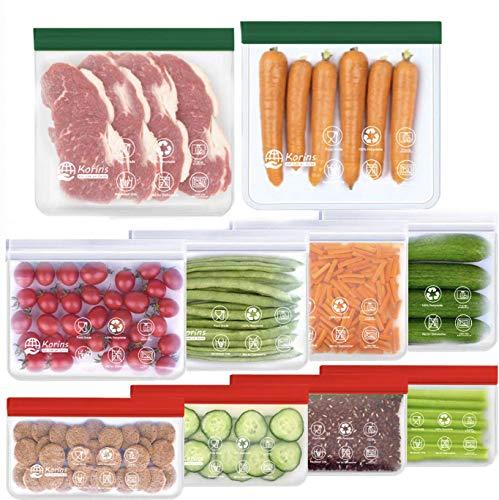 Bolsa Fruta Reutilizable  marca Saurin