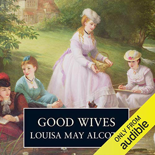 Page de couverture de Good Wives