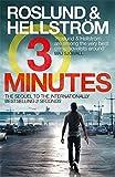 Image of Three Minutes (A Ewert Grens Thriller (6))