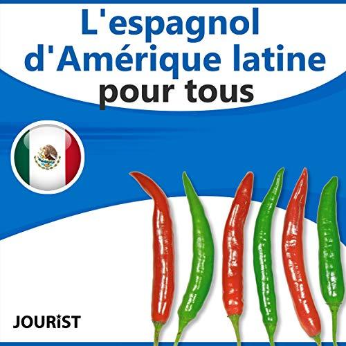 『L'espagnol d'Amérique latine pour tous』のカバーアート