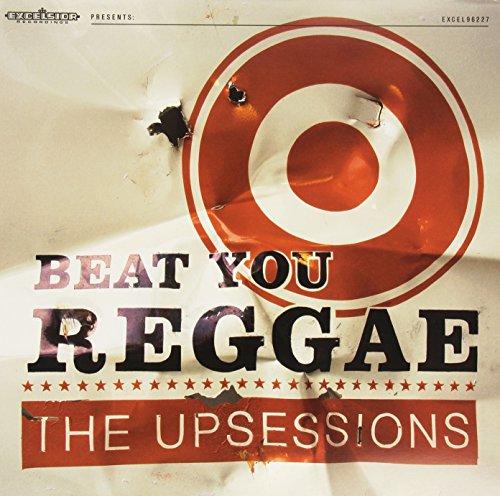 Beat You Reggae [Vinilo]