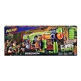 Nerf Zombie Doominator et Flechettes Nerf Zombie Officielles