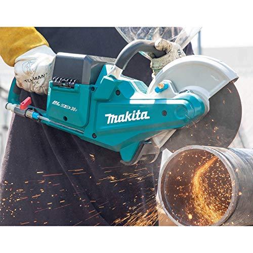 Makita XEC01Z 18V X2 (36V) LXT Lithium-Ion Brushless Cordless 9
