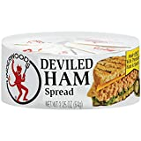 Underwood Deviled Ham Meat Spread, 2.25 Ounce (Pack of 48)