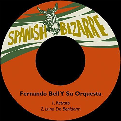Fernando Bell Y Su Orquesta