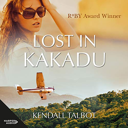 Lost in Kakadu cover art