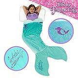 Blankie Tails | Disney Princess Dress Wearable Blanket - Double...
