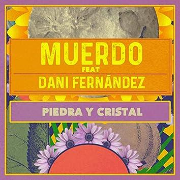 Piedra y cristal (feat. Dani Fernández) [Acústica]