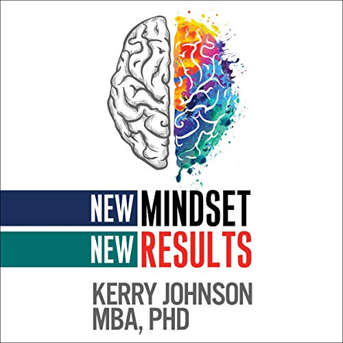 New Mindset, New Results cover art